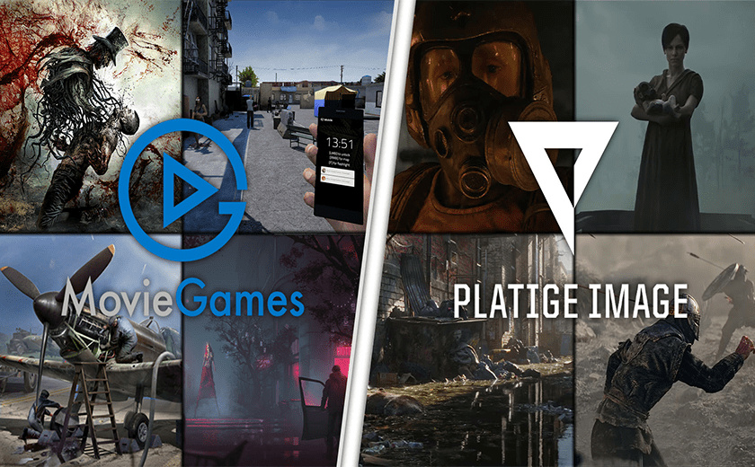 Platige Image и Movie Games открыли совместную студию Image Games