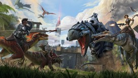 Digital Foundry об ARK: Survival Evolved на Nintendo Switch: всё очень плохо