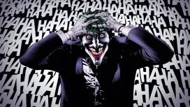Появились кадры из экранизации комикса Batman: The Killing Joke