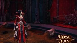 Игроки Royal Quest могут узнать «Тайны поместья Соло»