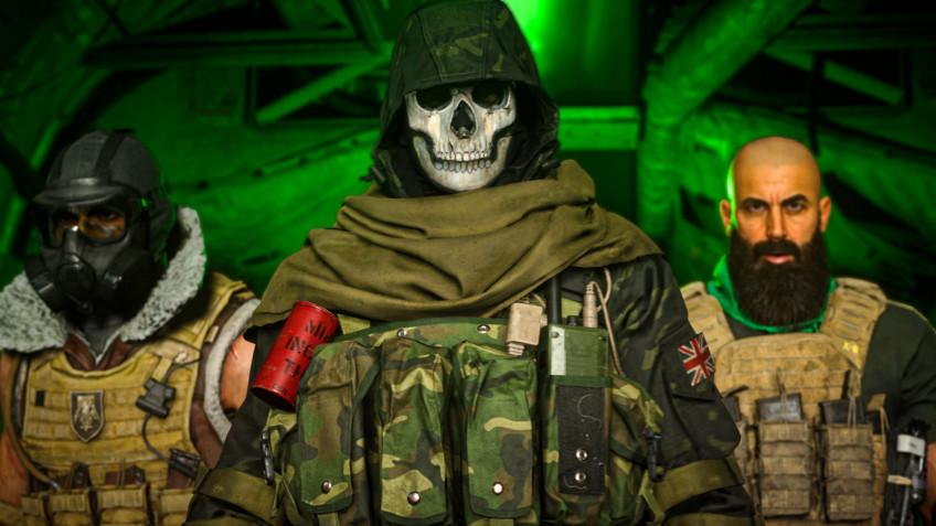 СМИ: Верданск в Call of Duty: Warzone взорвут в течение второго сезона