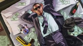 Британский исследовательский центр утверждает, что Rockstar с 2009 года уходит от налогов
