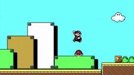 Джон Ромеро показал демоверсию Super Mario Bros3 для MS-DOS