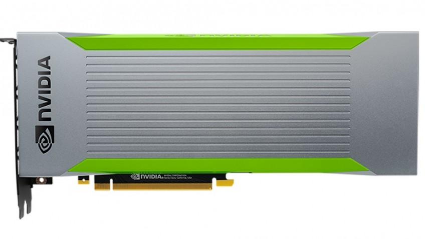 Бенчмарки раскрыли характеристики серверов NVIDIA GeForce Now