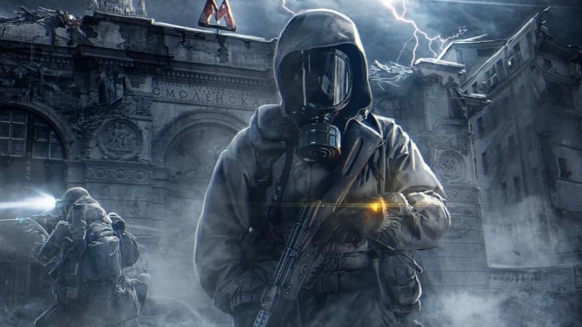 Интервью с авторами Metro: Exodus: о переходе игры в Epic Store, Глуховском и бюджете