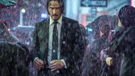 Джон Уик возвращается — появился дебютный трейлер третьей части фильма