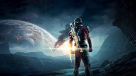 BioWare пообещала улучшить Mass Effect: Andromeda