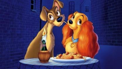 Второй трейлер ремейка мультфильма «Леди и Бродяга»
