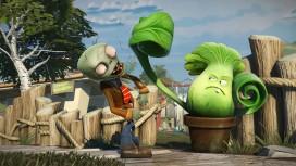 Electronic Arts работает над новой частью Plants vs. Zombies