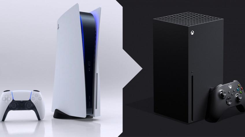 Опрос: более 72% американцев покупают PlayStation5