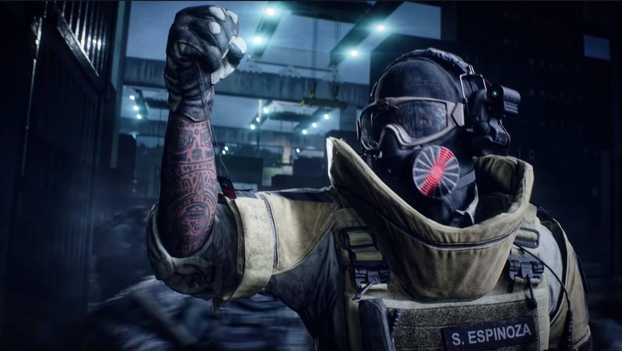 Трейлер Battlefield 2042 тепло встретили — только на канале ЕА выше9 млн просмотров