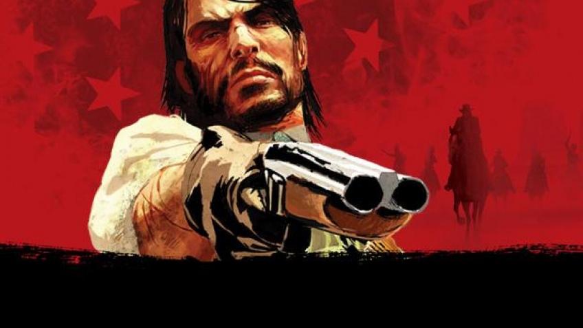 Rockstar вытягивает Take-Two
