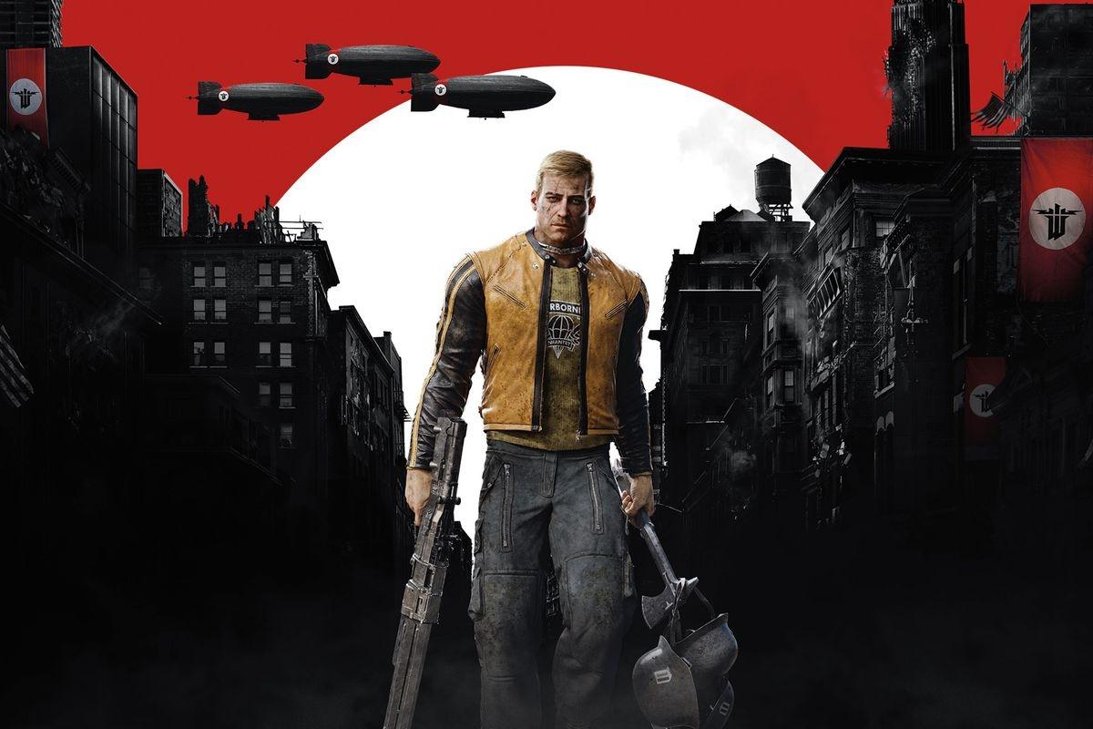 Комиксы по Wolfenstein, The Evil Within и Tekken выйдут в декабре
