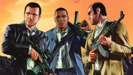 Квартальный отчёт Take-Two: 135 млн копий GTA V и32 млн копий Red Dead Redemption2