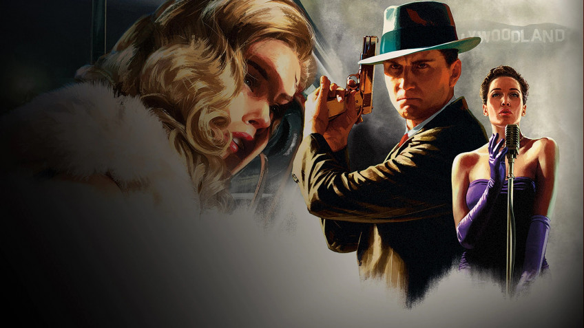 Дело закрыто — L.A. Noire стукнуло 10 лет