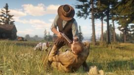 Английское СМИ пожертвует миллион фунтов за утечку Red Dead Redemption2