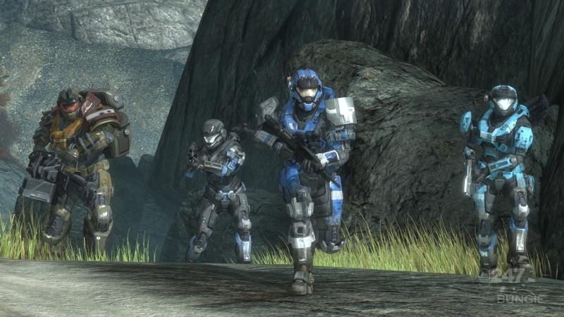 Релиз Halo: Reach стал третьим по масштабу в Steam за 2019 год