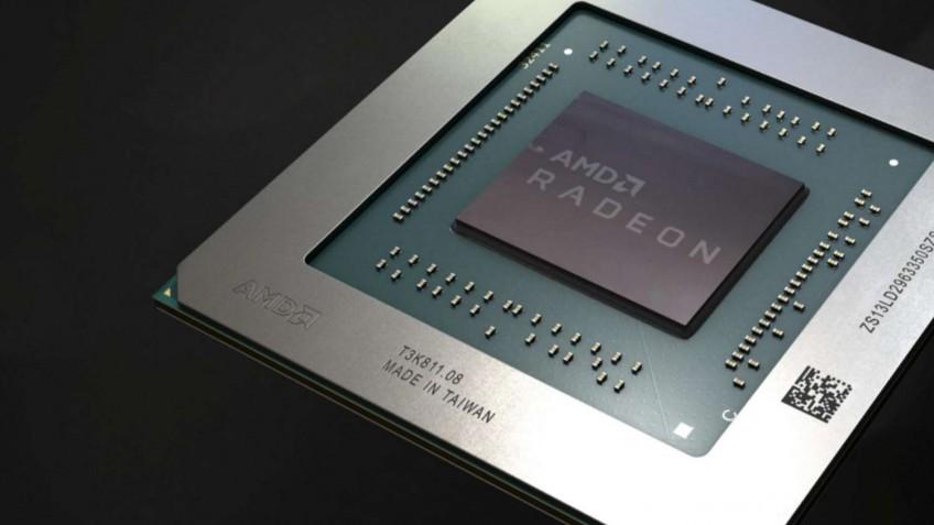 Видеокарты AMD Radeon RX 5600 могут получить4 и8 ГБ памяти, а RX 5500 не более3 ГБ