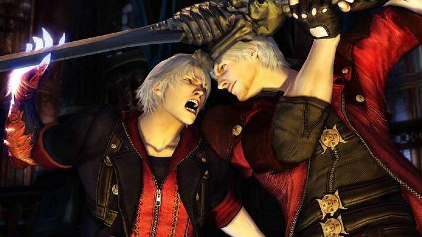 С Devil May Cry5 не будут спешить
