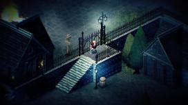 Chrono Sword выполнила свою цель на Kickstarter