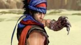 Беззащитный Prince of Persia