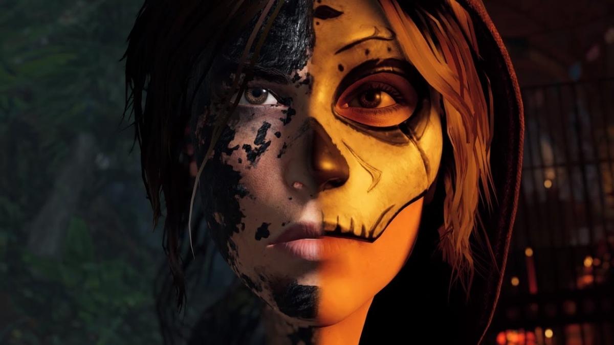 В Shadow of the Tomb Raider будет режим «погружения»
