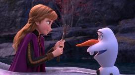 «Королевство в опасности»: финальный трейлер «Холодного сердца 2»