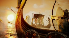 Герой Rune: Ragnarok отрубил противнику голову в новом тизере