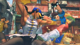 Street Fighter4 вернется на PC