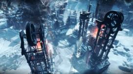 Вышло бесплатное обновление People and Automatons для Frostpunk
