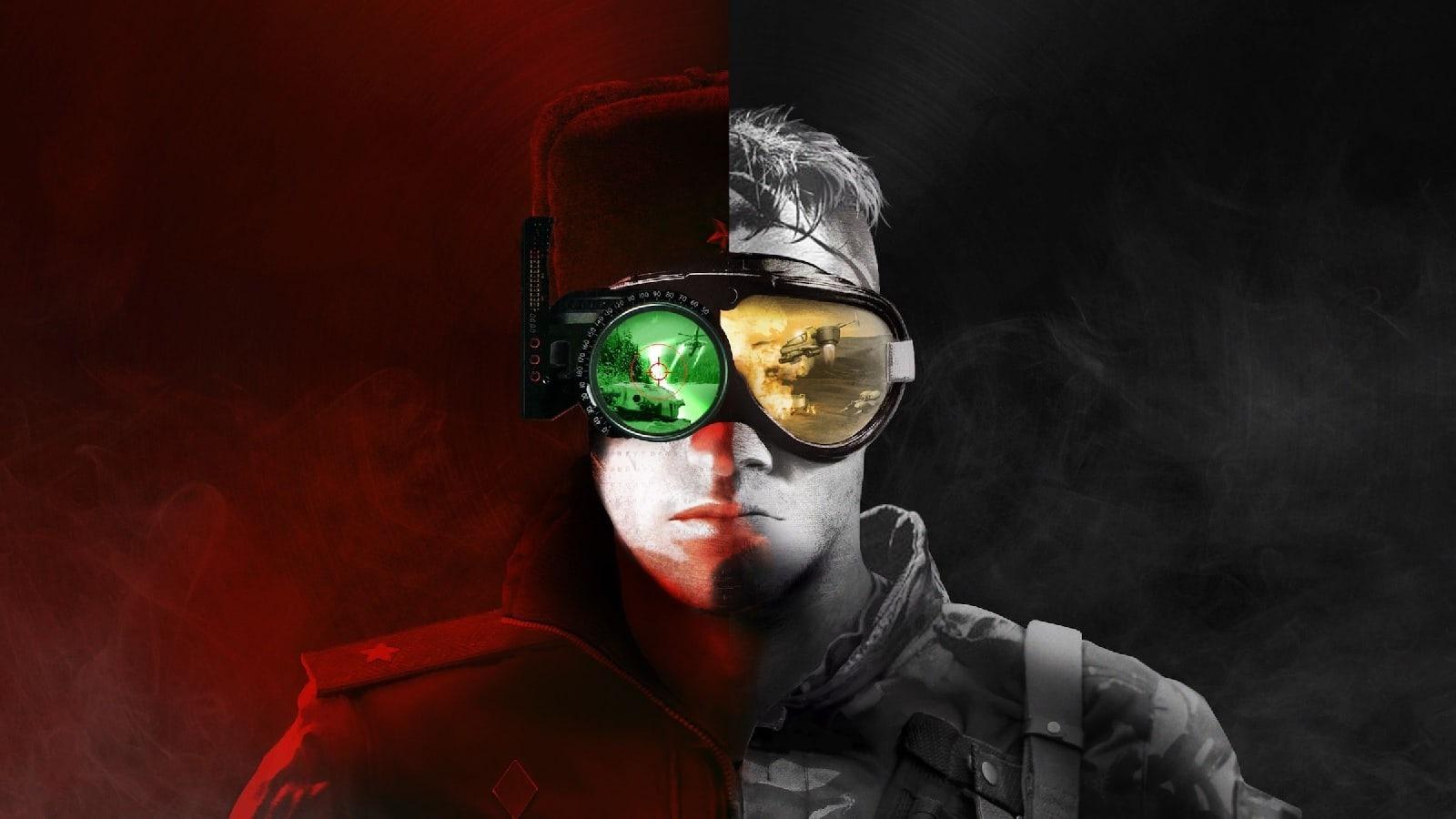 EA выпустила оригинальный саундтрек Command & Conquer Remastered Collection