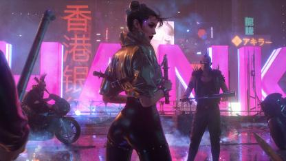Cyberpunk 2077 вскоре может получит самое большое обновление