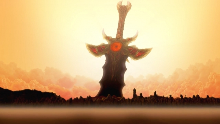 World of Warcraft получит патч7.3.5