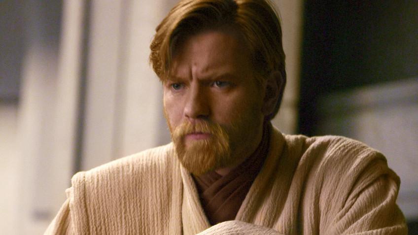 Юэн Макгрегор подтвердил, что у сериала про Оби-Вана запланирован один сезон
