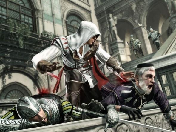 Игры Ubisoft изгнали из Steam