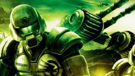 Раздача ключей на стресс-тест Command & Conquer: Tiberium Alliances