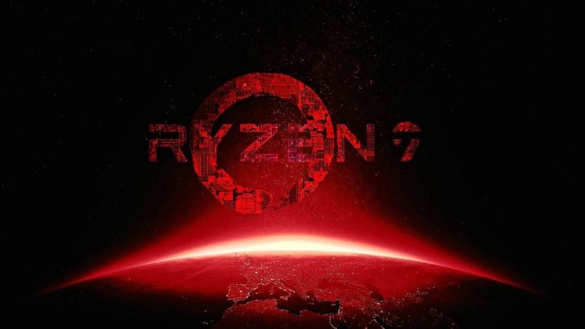 AMD готовит 16-ядерные процессоры Ryzen 9 (слухи)