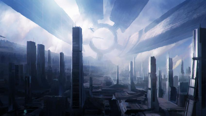 Новая Mass Effect может одновременно продолжить и трилогию, и Andromeda
