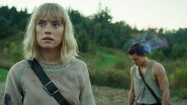 «Фильм не зря так назвали» — критики разгромили «Поступь хаоса»