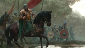 Пиковый онлайн Mount & Blade II: Bannerlord уже превысил 100 тысяч человек