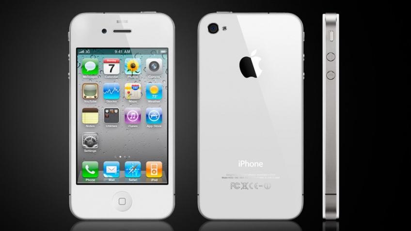 iPhone 5 будет собран в старом корпусе?