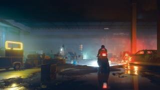 У авторов Cyberpunk 2077 нет планов по переводу игры на украинский