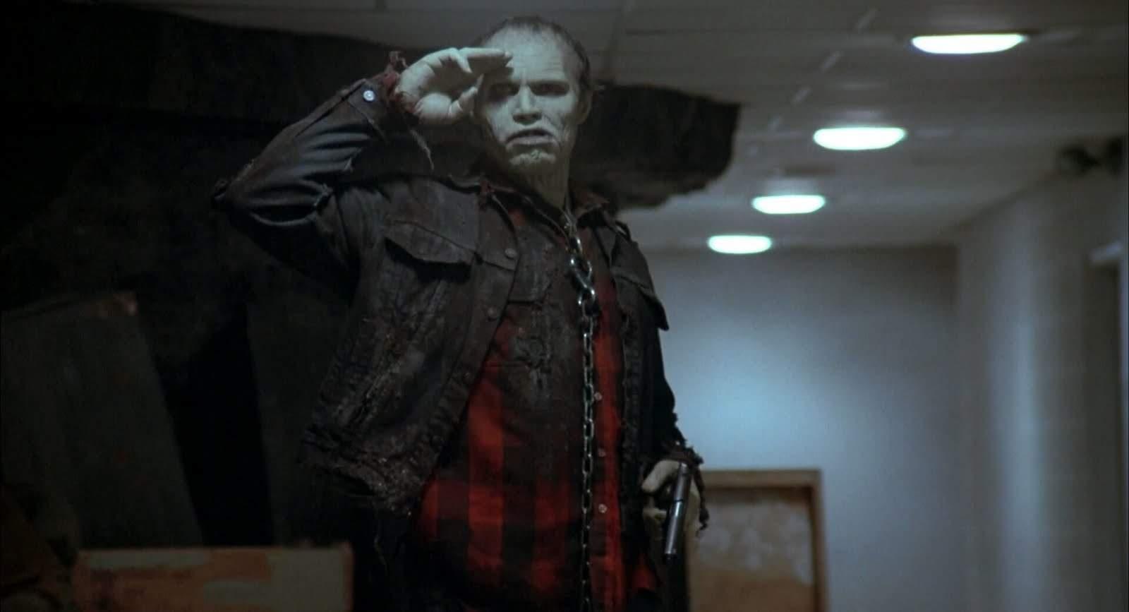 «День мертвецов» Джорджа Ромеро превратят в сериал