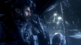 Activision рассказала еще о двух сетевых картах Call of Duty: Modern Warfare Remastered