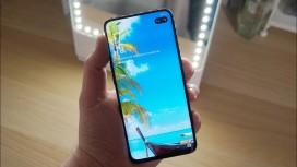 Стали известны цены смартфонов линейки Galaxy S10