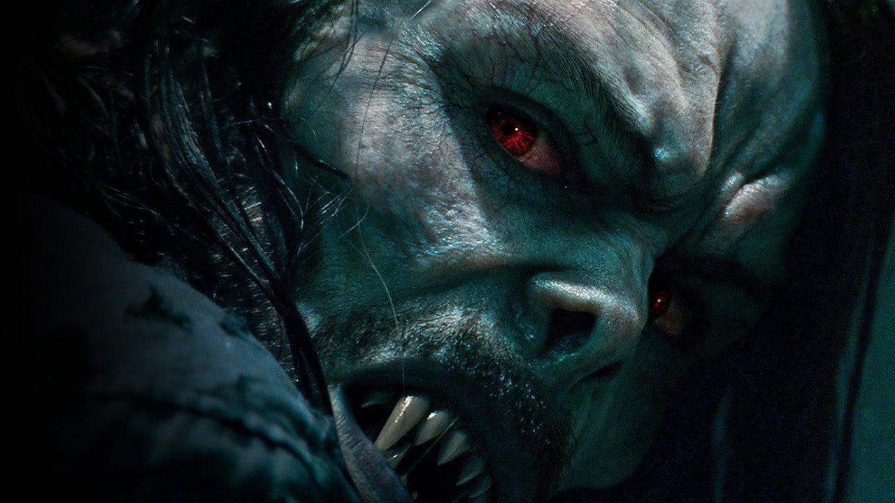 Актёр «Морбиуса» устроил путаницу относительно отношения фильма к MCU