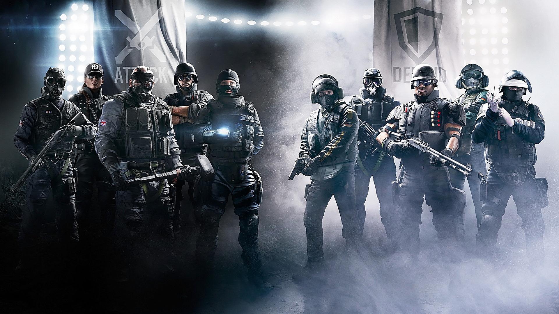Создатели Rainbow Six Siege рассказали о продолжающейся борьбе с читерами