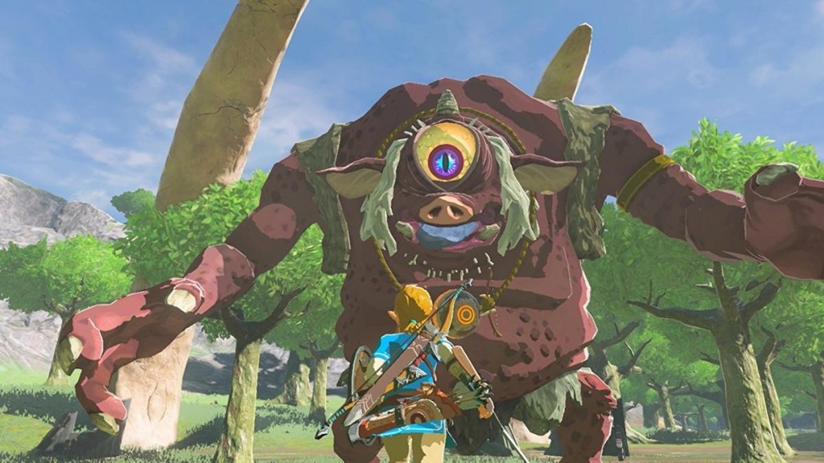 Поклонники новой The Legend of Zelda мстят журналисту за «неправильную» оценку