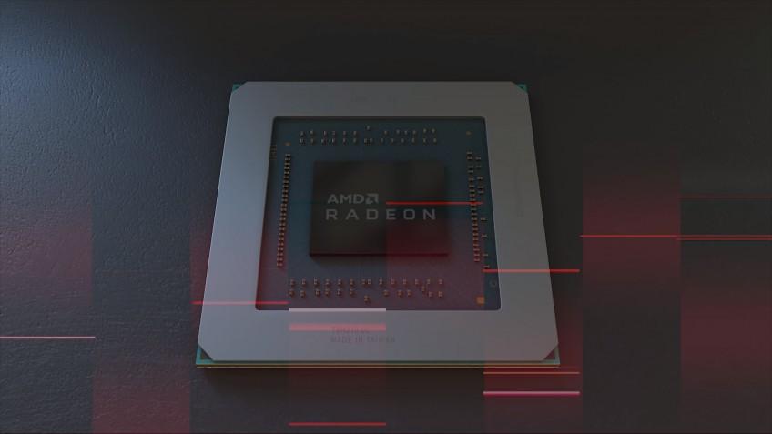 В составе компьютеров HP обнаружили видеокарту Radeon RX 5300 XT