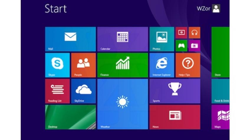Microsoft рассказала о грядущем обновлении Windows 8.1